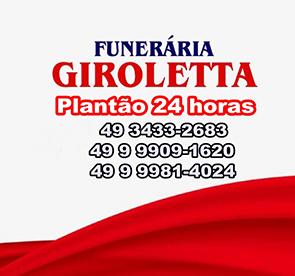 Assistência Familiar Funerária Giroletta