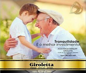 Funerária Giroletta