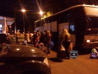 Polícia Militar Rodoviária Estadual apreende seis simulacros de pistola com adolescente em ônibus