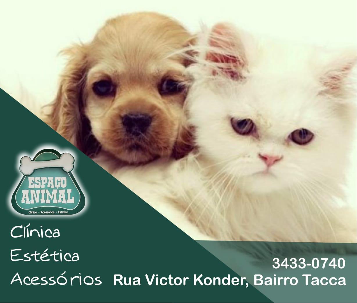 Espaço Animal Pet Shop