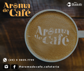 Aroma de Café – Maicon Imbes