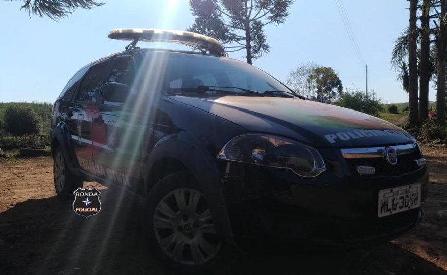 Polícia Civil prende homem com mais de R$ 2,4 mil em débitos alimentícios em Xanxerê