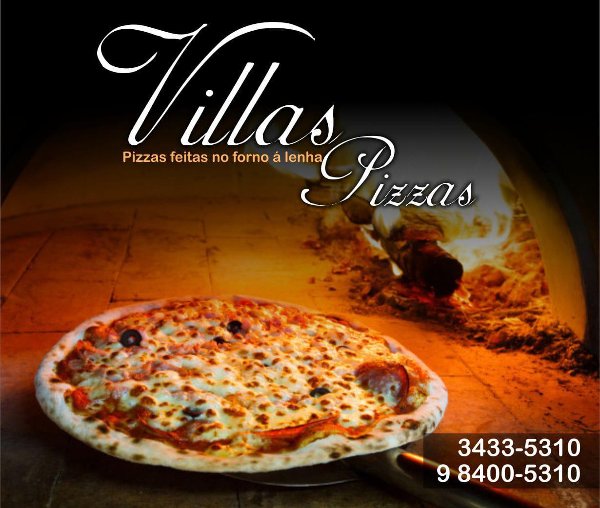 Villas Pizza