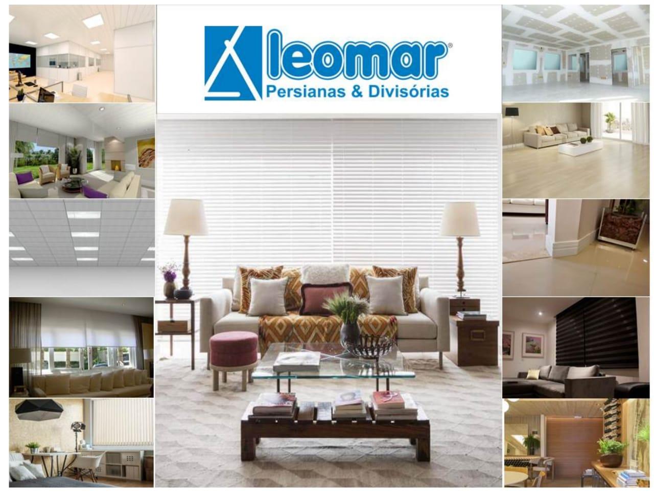 Leomar Persianas Home