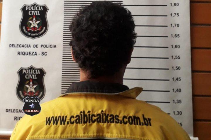 Homem é preso pela Polícia Civil por débitos alimentícios
