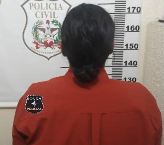 Homem condenado por furto e estelionato é preso pela Polícia Civil