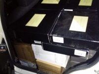 Polícia Federal apreende mais de 1,5 mil garrafas de vinho argentino