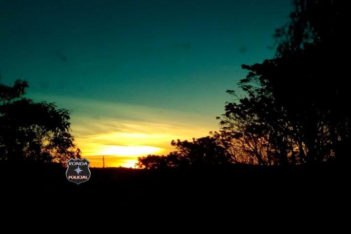 Terça-feira tem previsão de sol entre nuvens em Santa Catarina