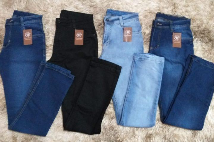 RP Jeans estilo e elegância para homens de bom gosto