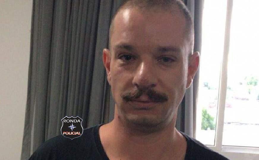 Piloto de aeronave foragido da Justiça de Santa Catarina é preso em Manaus