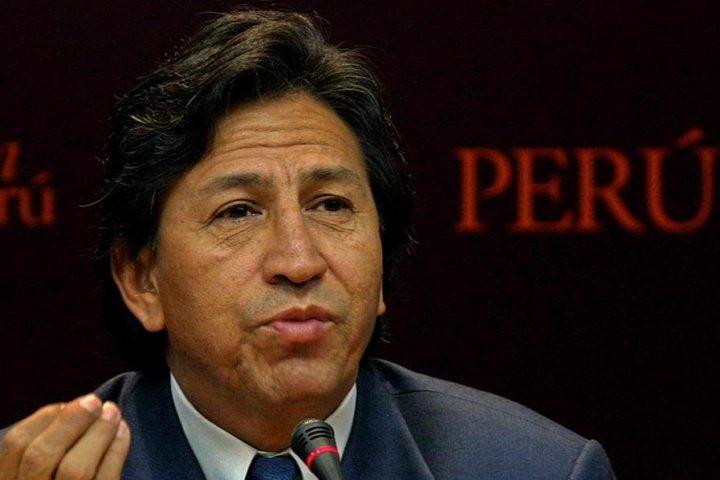 Ex-presidente do Peru é preso nos EUA após pedido de extradição por corrupção