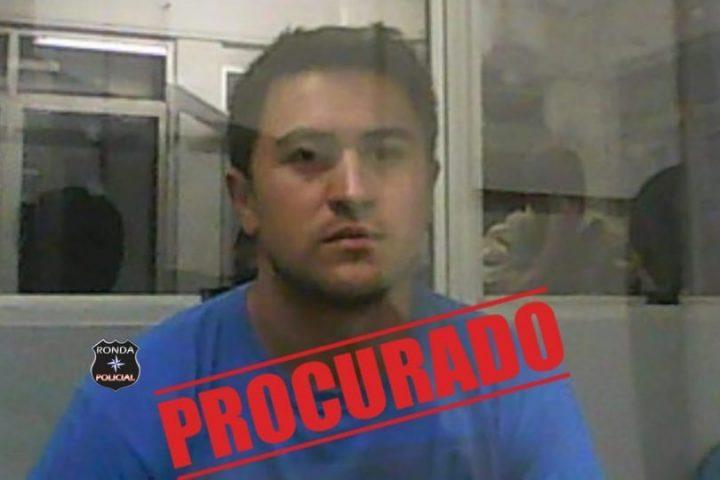 Acusado de matar adolescente no Oeste do Estado é preso pela Polícia Civil