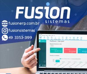 Fusion Sistemas – Home