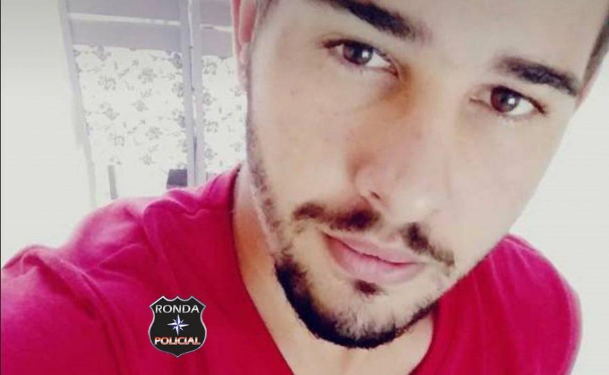 Identificada vítima de grave acidente na 282 em Cordilheira Alta