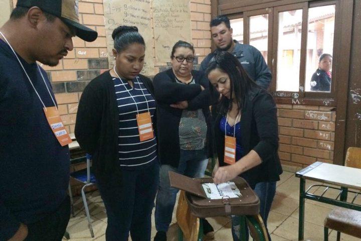 Saiba quem são os novos conselheiros tutelares de São Domingos e Ipuaçu