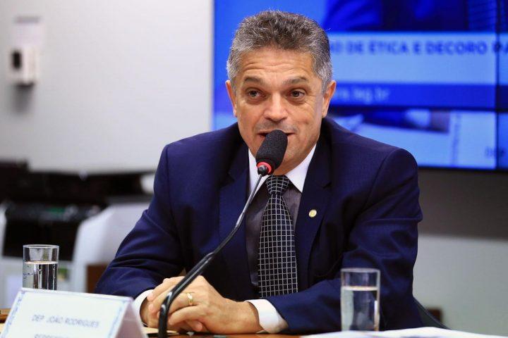 Advogado requer junto ao STF a posse de João Rodrigues