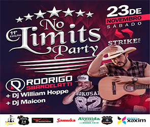 No Limits Party Interno