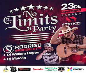 No Limits Party