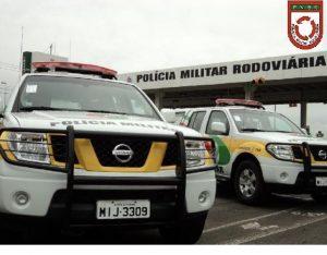 PMR prende homem com mandado ativo de tentativa de homicídio