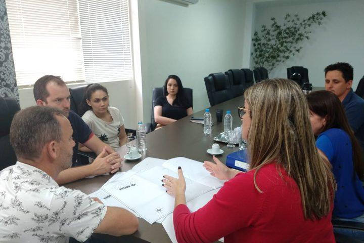 Municípios da região avançam com projeto Amai Regulariza