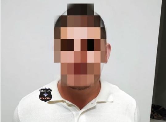 Jovem apontado como autor de tentativa de homicídio no Santa Terezinha é preso pela Polícia Civil