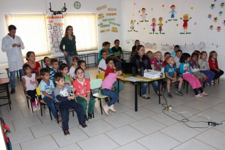 Passos Maia lança edital para matrículas na rede municipal de ensino