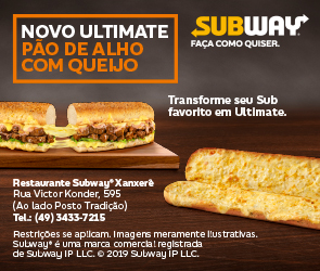 Subway Interno
