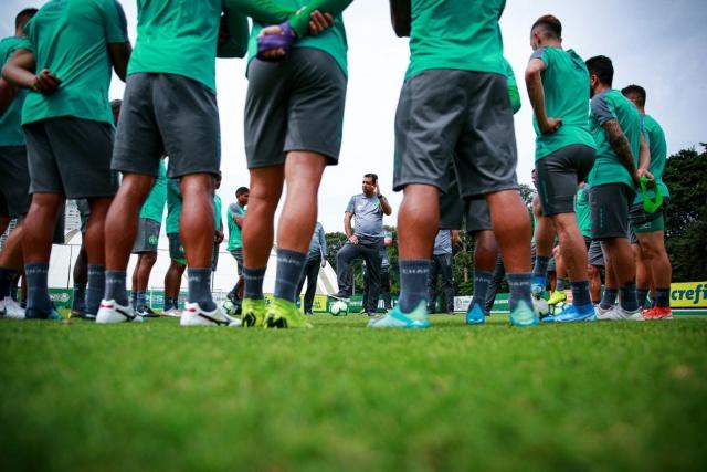 Chapecoense pode ser rebaixada na próxima rodada em caso de derrota