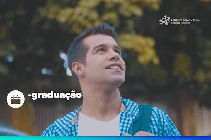 Cruzeiro do Sul Virtual a melhor opção em educação a distância
