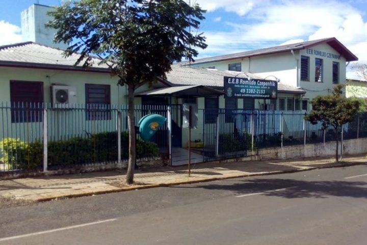 Sete escolas da Amai vão ter o Novo Ensino Médio