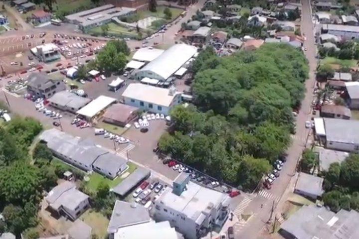 Cerca de 70 estandes já estão locados para expositores em feira do 28º aniversário de Passos Maia