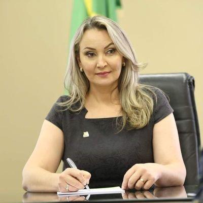 Vice-governadora de Santa Catarina anuncia saída do PSL