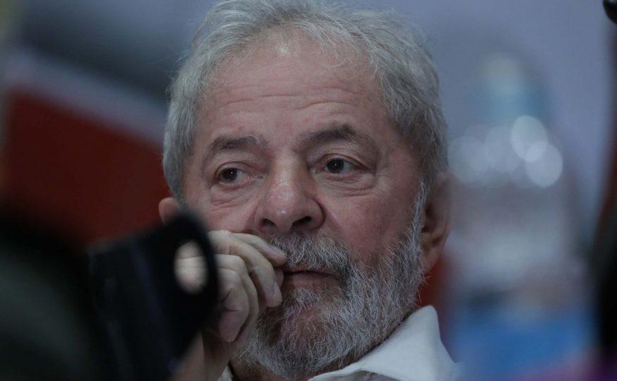 Lula pode deixar a prisão a qualquer momento