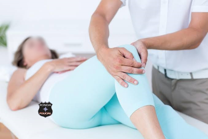Fisioterapeuta é condenado a 9 anos de prisão por abusar de mulheres durante atendimento no Oeste