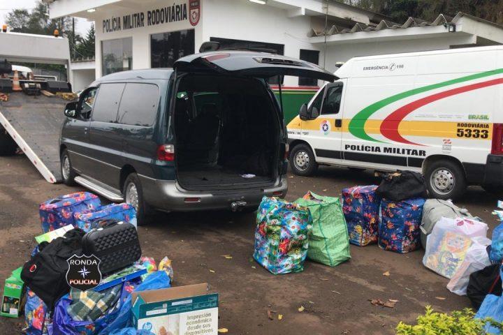 PMRv apresenta balanço dos trabalhos realizados ao longo de 2019 no Posto de São Lourenço do Oeste