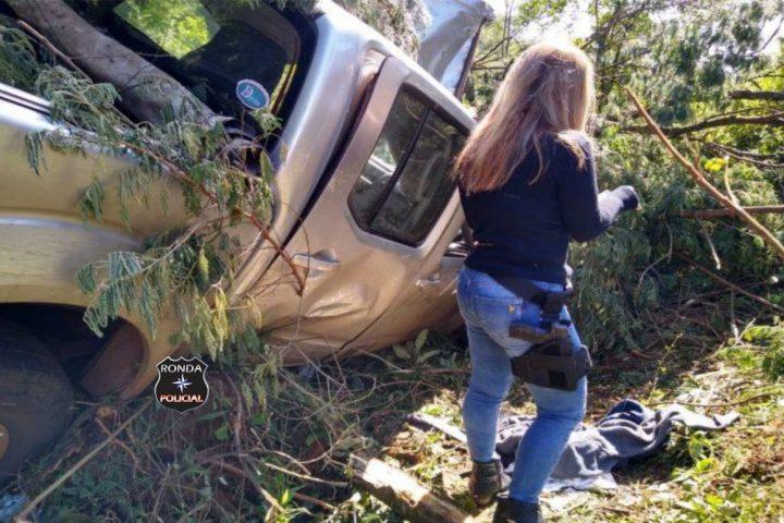 Jovem do Oeste morre em grave acidente no Paraná