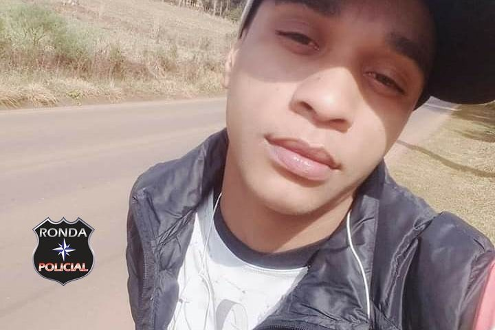 Polícia investiga morte de motociclista que caiu em ribanceira na BR-282