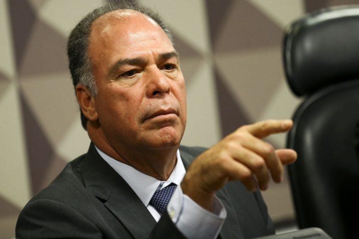 Nada está descartado, diz líder do governo sobre volta da CPMF