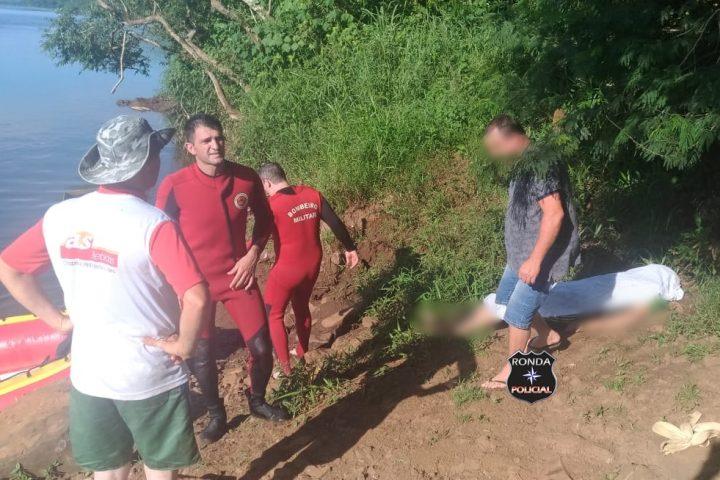 Jovem morre vítima de afogamento em comunidade rural
