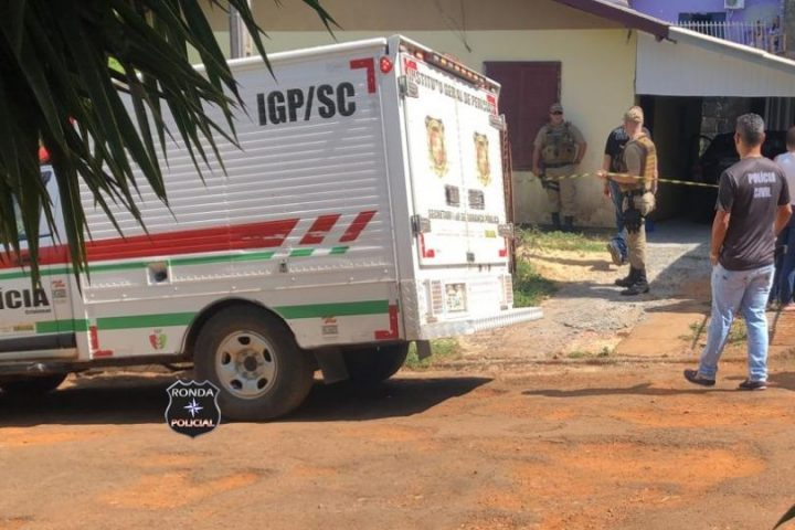 Polícia prende suspeito da morte de xanxerense