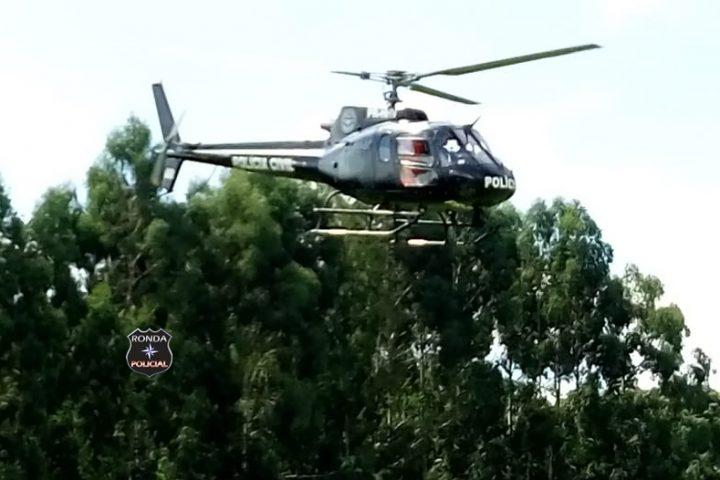 Vítimas de grave acidente em Vargeão são transferidas para Xanxerê e Chapecó