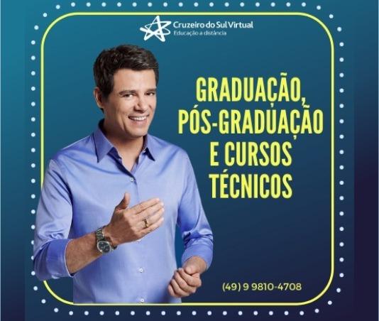 Cruzeiro do Sul Interno