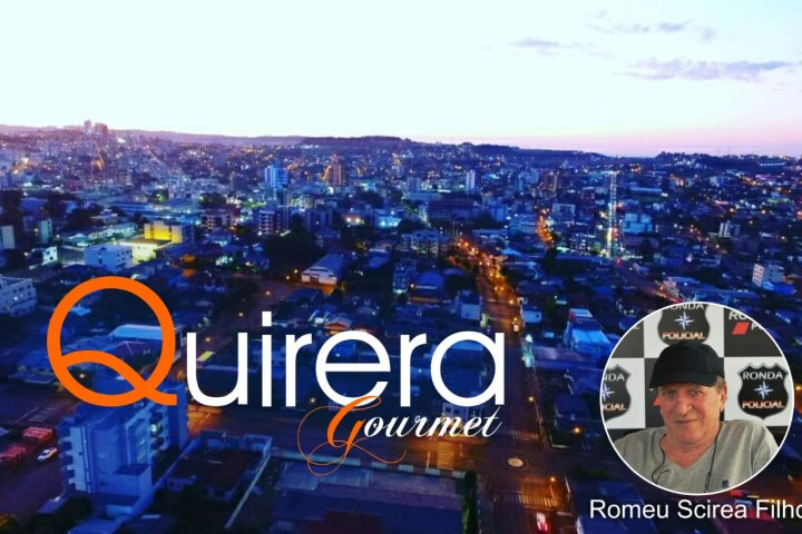 Quirera Gourmet – 17/02/2020