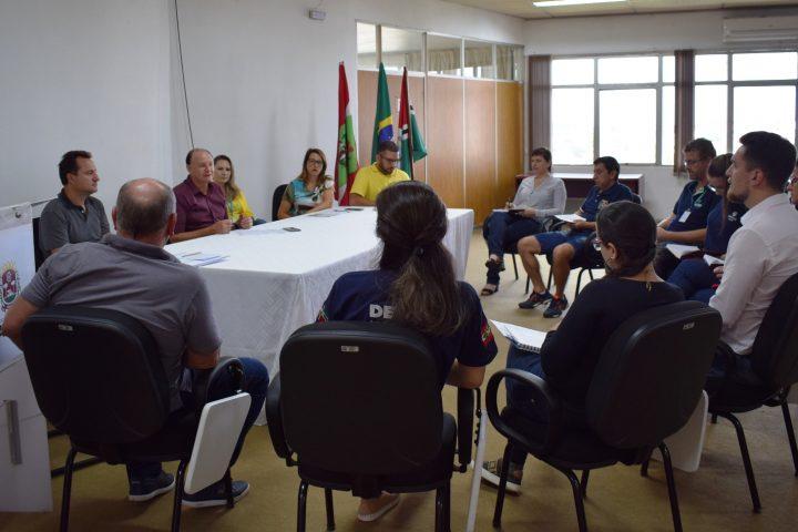 Prefeitura de Xanxerê prepara festividades de aniversário do município
