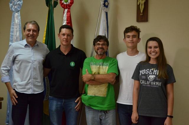 Investidores aquecem setor madeireiro em Ponte Serrada