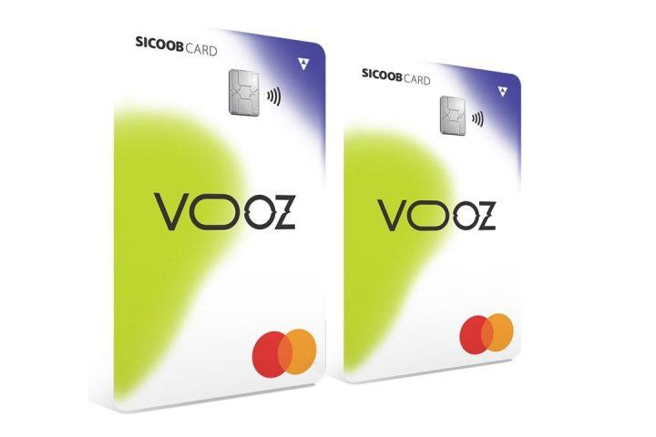 Sicoob lança cartão com anuidade zero, fatura digital e limite a partir de R$ 1000