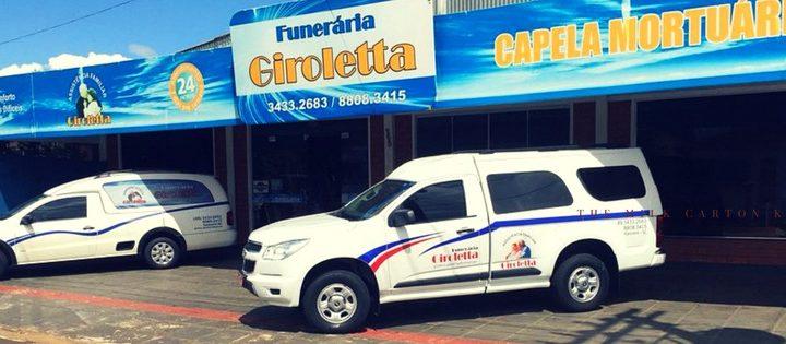 Faça um Plano de Assistência Familiar com a Funerária Giroletta e concorra a uma moto