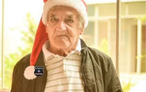 Corpo de Bombeiros realiza buscas por idoso que desapareceu do Lar do Idoso em Xanxerê