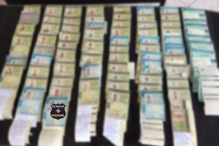 Polícia Rodoviária Estadual em 12 horas flagra 72 motoristas embriagados