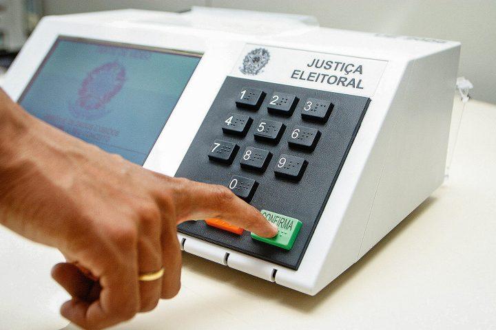 Confira os números finais das eleições em Entre Rios